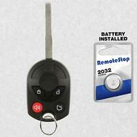 Remote for 2012 2013 2014 2015 Ford Transit Connect Keyless Entry Car Key