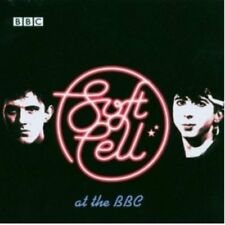 Soft Cell - at the BBC CD NEU