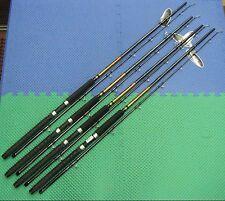 "Okuma Classic Pro GLT Copper and Leadcore Trolling Rod 8'6"" 4 Pack CPCL-862M"