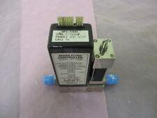 Unit Instruments UFC-1000 Mass Flow Controller, MFC, He, 200 SCCM, 410636