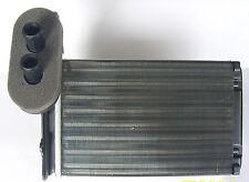 Heizungskühler, Wärmetauscher Heizung VW Golf II III Audi A3 Seat