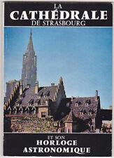 La cathédrale de strasbourg et son horloge astronomique, Théodor RIEGER