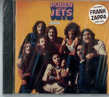 Ruben and the Jets features FRANK ZAPPA - For real ! CD 1994 DEMON,UK NEU/OVP