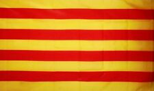 CATALONIA FLAG 3X2 Barcelona Spain spanish catalan
