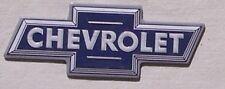 Chevrolet Bowtie Chevy Logo USA Magnet Magnetschild gestanzt und geprägt