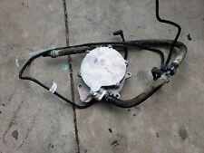 2011 12 13 14 15 16 F250 F350 F550 Super Duty OEM Ford 6.7 Diesel Vacuum Pump