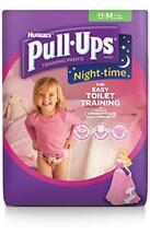 Huggies Pull-Ups Girl Night sml/med