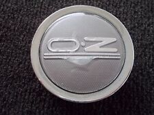 OZ Racing aftermarket custom wheel center M608