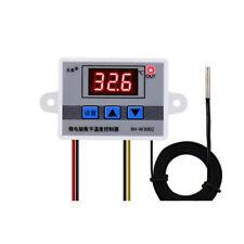 Dc12v 01 Precision Microcomputer Digital Thermostat Temperature Control Switch