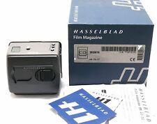 Hasselblad hm 16-32 Support Film Magazine Arrière H1 H2 H4X 3033016 Boxed Exc + +