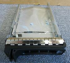 "Dell 0f9541 F9541 PowerEdge / PowerVault 3.5 ""Hot Swap Disco Duro Caddy Bandeja"