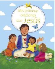 Mis Primeras Oraciones con Jesus by Sophie Piper (2013, Hardcover)