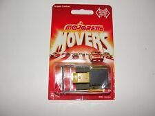 Majorette Movers 287 BULLDOZER