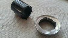 63 64 65 66 T Bird Remote mirror bezel nut tool Ford Thunderbird