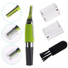 5 IN 1 Mens Ear Nose Eyebrow Hair Removal Trimmer Groomer Remover Tool AU STOCK;
