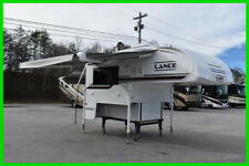 2020 Lance 6' Short Bed 650 New Truck Camper 1/2 Ton Slide In Rv Slide-In