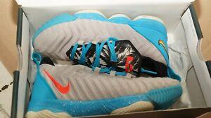 Nike Lebron James  Shoes • Size 3Y nice