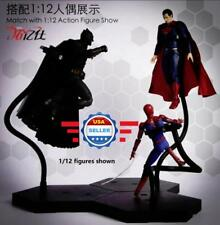 Dynamic Stand For 1/6 1/12 Action Figure Gundam Hot Toys PHICEN Verycool