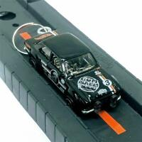 Hot Wheels HW Race Day 6/10 Black '70 Ford Escort RS1600 Diecast Keychain Gift
