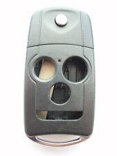 Reemplazo 3 + 1 Botón De Pánico Flip Llavero caso Para Honda Accord Odyssey Remoto