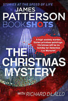 The Christmas Mystery: BookShots by James Patterson (Paperback, 2016)
