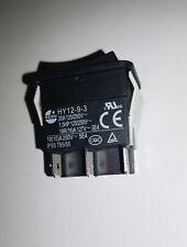Interruttore paranco elettrico KEDU HY12-9-3 20A 125/250V