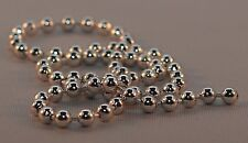 30 CM. 3.mm Copper Chain for fly tying ICE FLIES