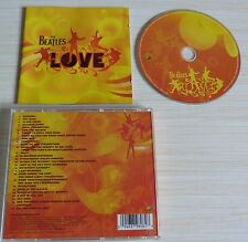 RARE CD ALBUM BEST OF THE BEATLES LOVE 26 TITRES 2006
