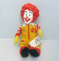 Ronald McDonald Clown Doll Figure McDonald's Happy Meal Toy Advertising Promo