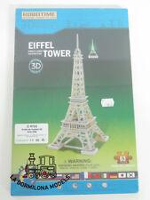 EDK3 ROBOTIME C-9723 3D TORRE EIFFEL PUZLE DE MADERA