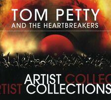 Artist Collection - Petty Tom & The Heartbreak (2012, CD NIEUW)3 DISC SET
