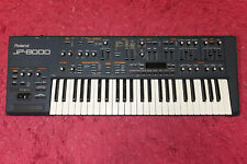 ROLAND JP-8000 / Synthesizer/Keyboard International Shipping! 160405