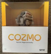 Anki Cozmo, A Fun, Educational Toy Robot for Kids complete