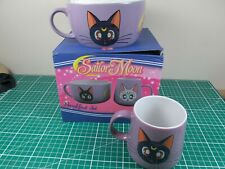 Sailor Moon Luna & Artemis Breakfast Set