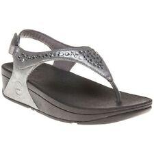 Women's Wedge Heel Flip Flops
