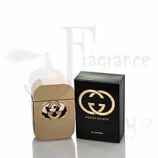 Gucci Guilty W 75Ml Woman Fragrance