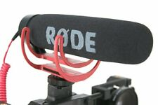 Rode VMGO VideoMic GO Lightweight On-Camera Microphone - Black