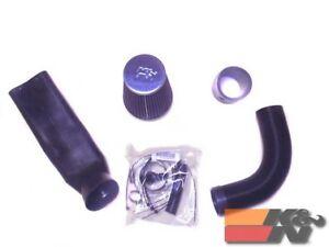 K&N Air Intake System For CITROEN XSARA L4-1.8L F/I, 1997-2000 57-0327