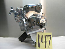 Honda CB400 CB350  carbs carburetors. Bodies Restored clear
