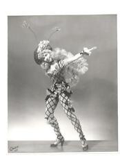 GERTRUDE TYVEN BALLET RUSSE DE MONTE CARLO, WALTER OWEN PHOTO