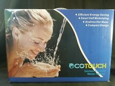 ECOTOUCH Electric Tankless Instant Water Heater ECO55 single point of use
