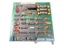 ABDICK PCB 343729-F 343725-H CIRCUIT BOARD ***XLNT***