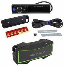 Alpine RUX-C800 Control for PXA-H800 Digital Sound Processor+Bluetooth Speaker