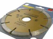 Diamond Disc Mortar Raker Pointing 115mm 4 1/2-Inch Grinder