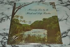 New listing NEW - Heavenly Love By The Hersh And Delp Families (Vinyl Record LP) -- (READ)