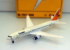 Schabak 927/2 Boeing B 767-300 Condor 1:600, in Originalverpackung