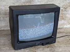 More details for amstrad tv/ monitor ctv 1400t full colour 14 inch reto gaming