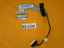 ASUS Eee PC 1005ha CAVO VIDEO DISPLAY LVDS HannStar CABLE #kz-1194