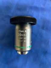 Nikon Plan Apo 20x075 Dic N2 Objective