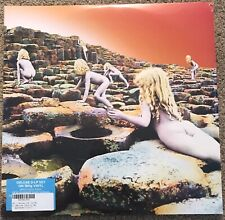 LED ZEPPELIN HOUSE OF THE HOLY VINYL Deluxe 2lp Set Deluxe Remastered EditionNEW